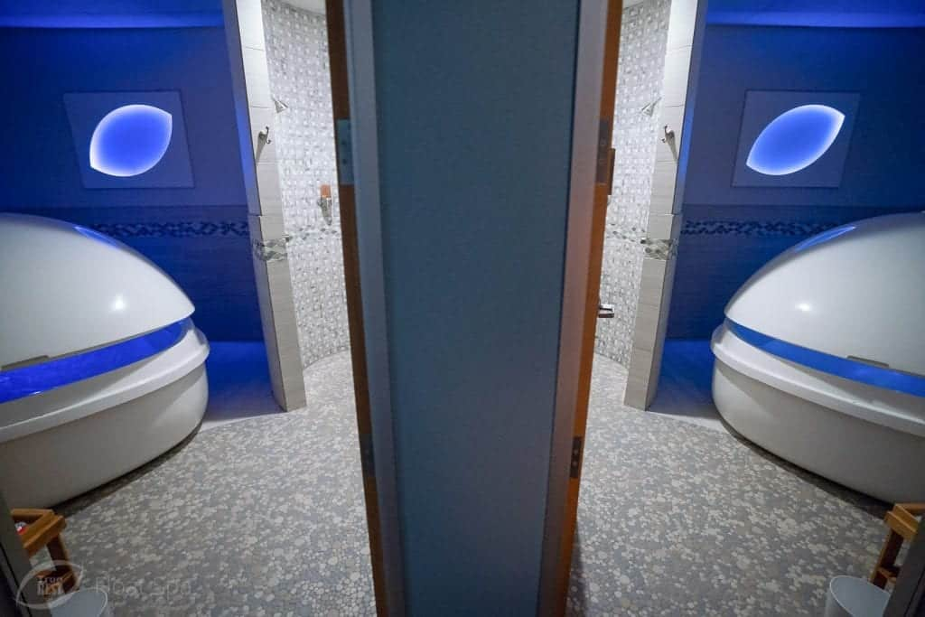 true rest pod rooms